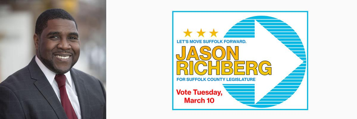 Jason Richberg