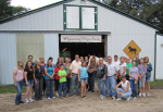Small Horse Farm