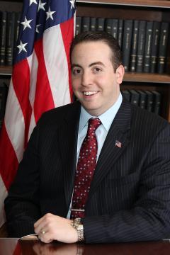 Joe Dujmic