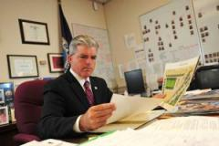 Bellone unveils economic vision for Suffolk County