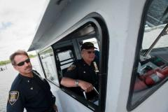Islip Town Harbor Patrol