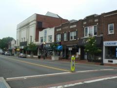 Huntington Village, NY