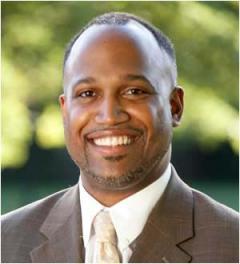 Legislator DuWayne Gregory