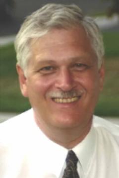 Assemblyman Steven Englebright