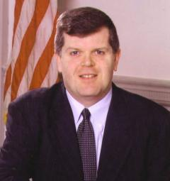 Chairman Rich Schaffer
