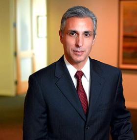Legislator Lou D'Amaro