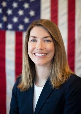 Liz Gilooly