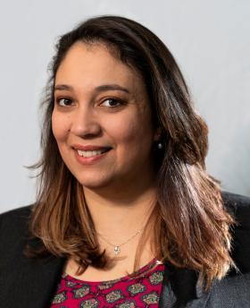 Sarah Deonarine