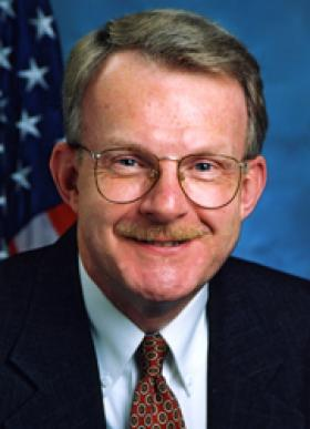 Assemblyman Robert Sweeney