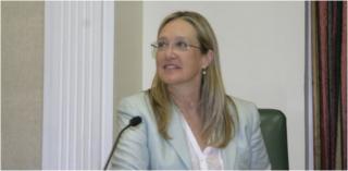 Bridget Fleming - Democratic nominee for Suffolk Legislature