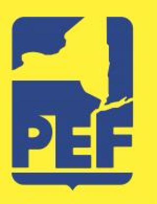 NYS Public Employees Federation