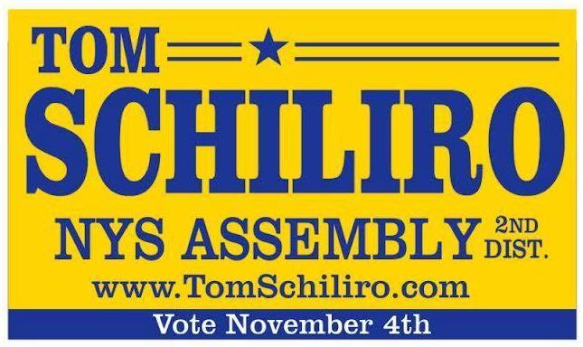 Tom Schiliro for Assembly