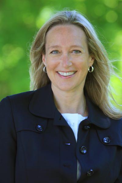 Bridget Fleming