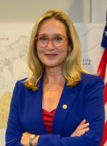Legislator Bridget Fleming