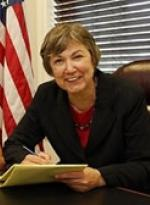 Councilwoman Constance M. Kepert