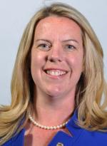 Legislator Kara Hahn