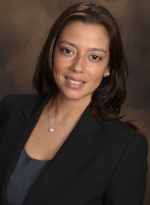 Legislator Monica Martinez