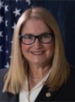Legislator Susan A. Berland