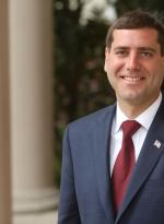 Suffolk County District Attorney Timothy Sini