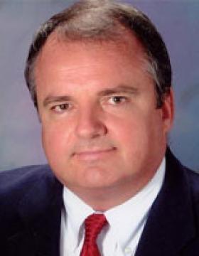 Superintendent of Highways John H. Rouse