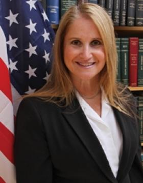 Councilwoman Susan A. Berland